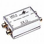 Monacor LPC1 Line/Phono Converter