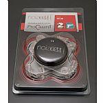 Proguard Noizezz Universal Earplugs SNR 33 dB (red)