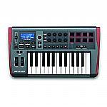 Novation Impulse 25 Key USB MIDI Keyboard Controller