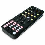 Allen & Heath Xone K2 MIDI USB DJ Controller & Hard Case