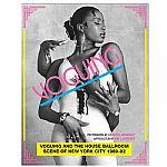 Voguing & The House Ballroom Scene Of New York City 1989-92