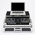 Magma DJ Controller Workstation S2 Flightcase For Native Instruments NI Traktor S2 & Laptop