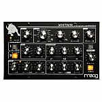 Moog Minitaur Analog Bass Synthesizer (black)