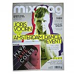 Mixmag Magazine: Issue 246 November 2011 (incl. free Maya Jane Cole mix CD)