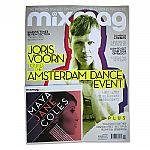 Mixmag Magazine: Issue 246 November 2011 (incl. free Maya Jane Cole mix CD)