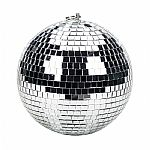 QTX MB30 30cm Mirror Ball