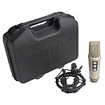 Rode NT2000 Variable Dual Condenser Microphone
