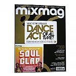 Mixmag Magazine: Issue 249 February 2012: The Greatest Dance Act Of All Time Revealed