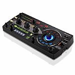 Pioneer RMX1000 Remix Station DJ Effector & Sampler (black)