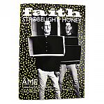 Strobelight Honey Magazine Spring 2012 (free with any order, normal postage applies)