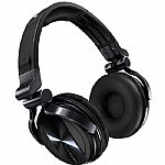 Pioneer HDJ1500 Professional DJ Headphones (chrome black)
