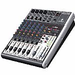 Behringer 1204USB Xenyx Mixer + Tracktion 4 Audio Production Software