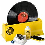 Spin Clean Vinyl Record Washer MKII Record Cleaning System