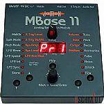 Jomox MBase 11 Analog Bass Drum Module