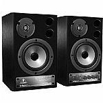 Behringer MS20 Digital Monitor Speakers (black, pair)