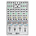 4midiLoop DJ Controller (silver bullet)