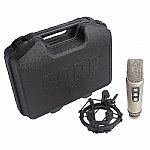 Rode NT2000 Variable Dual Condenser Microphone + FREE NT2000 Microphone Stand