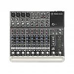 Mackie 1202VLZ3 Mixer + FREE QTX Sound 8 Way Wiring Loom Audio Cable With Mono Jack Plugs (3m)