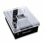 Decksaver Pioneer DJM250 Cover (smoked clear)