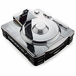 Decksaver Denon SC2900 / SC3900 Cover (smoked/clear)