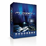 Acoustica Mixcraft 6 Home Studio Music Production Software