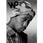 Wax Poetics Japan Magazine Issue 25: Dec/Jan 2012 (Japanese text)