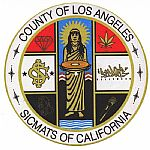 Sicmats LA County California Slipmats (pair)