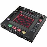 Korg KP3+ Kaoss Pad  Dynamic Effects Unit & Sampler