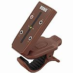 Korg Headtune U1 Clip On Tuner for Ukelele