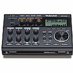 Tascam DP 006 Pocketstudio Digital Multitrack Recorder