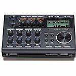 Tascam DP 006 Pocketstudio Digital Multitrack Recorder