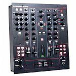 American Audio 14 MXR DJ Mixer