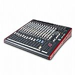 Allen & Heath ZED16FX USB Mixer For Live Sound & Recording