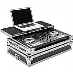 Magma DJ Controller Workstation DDJ SX Flightcase For Pioneer DDJ SX Mixer