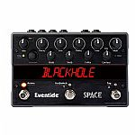 Eventide Space Programmable Reverb Effects Pedal