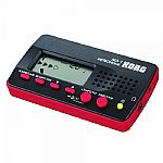 Korg MA1 Multi Function Digital Metronome (black & red)