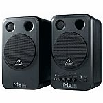 Behringer MS16 Active 16 Watt Personal Monitor System (pair)