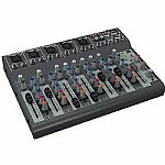 Behringer 1002B Xenyx 10 Input Studio Mixer