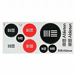 Ableton (assorted stickers) (free with any order)