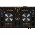Behringer CMD Studio 4A DJ Controller With Image Line Deckadance DJ Software