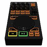 Behringer CMD PL1 DJ Controller With Deckadance LE Software