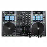Gemini G4V 4 Channel Virtual DJ Controller