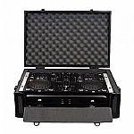 Gemini CDM2 Professional DJ Station Case (black)