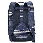 Nixon Arch Backpack II (guardsmen navy)