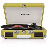 Crosley CR8005A Cruiser Turntable (green)