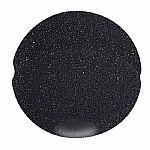 Sound LAB 10mm Internal Diameter Foam Microphone Windshield (black)
