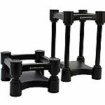 Iso Acoustics L8R130 Isolation Enhancing Studio Monitor Stands (pair)