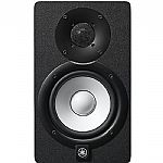 Yamaha HS5 Powered Studio Monitor (black, single, 230V ONLY)