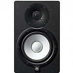 Yamaha HS7 Powered Studio Monitor (black, single, 230V ONLY)