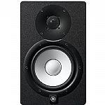 Yamaha HS7 Powered Studio Monitor (black, single, 230V ONLY)